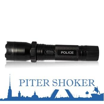 Электрошокер POLICE 1101 (v.2019) - фото 4567