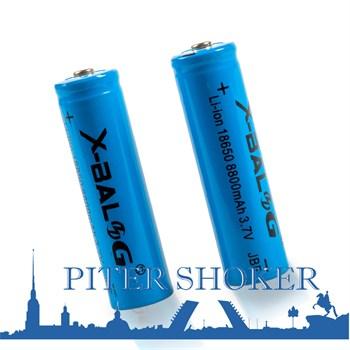 Аккумулятор для электрошокера - фото 4720